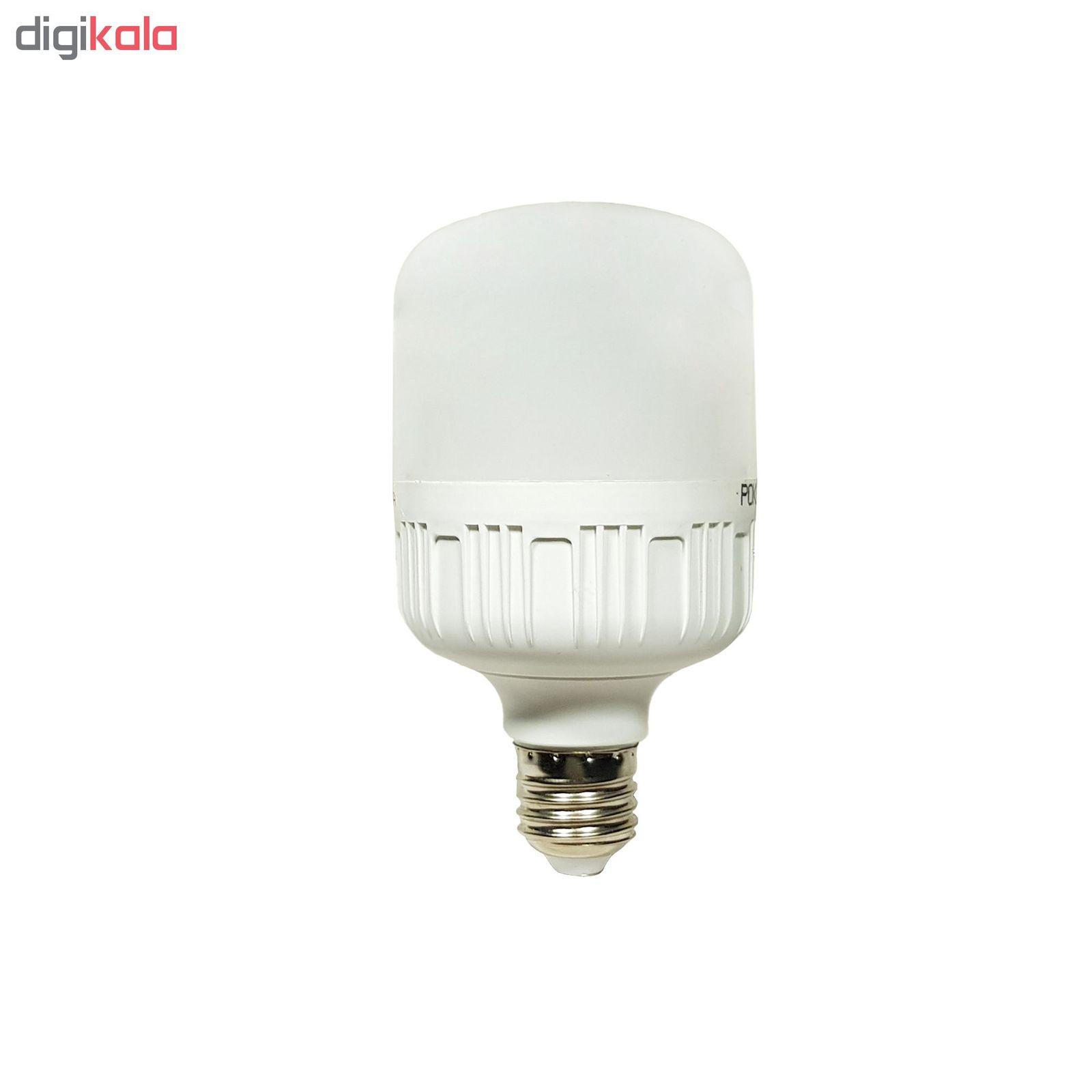 لامپ ال ای دی 50 وات پوکلا کد SH_5005  main 1 1