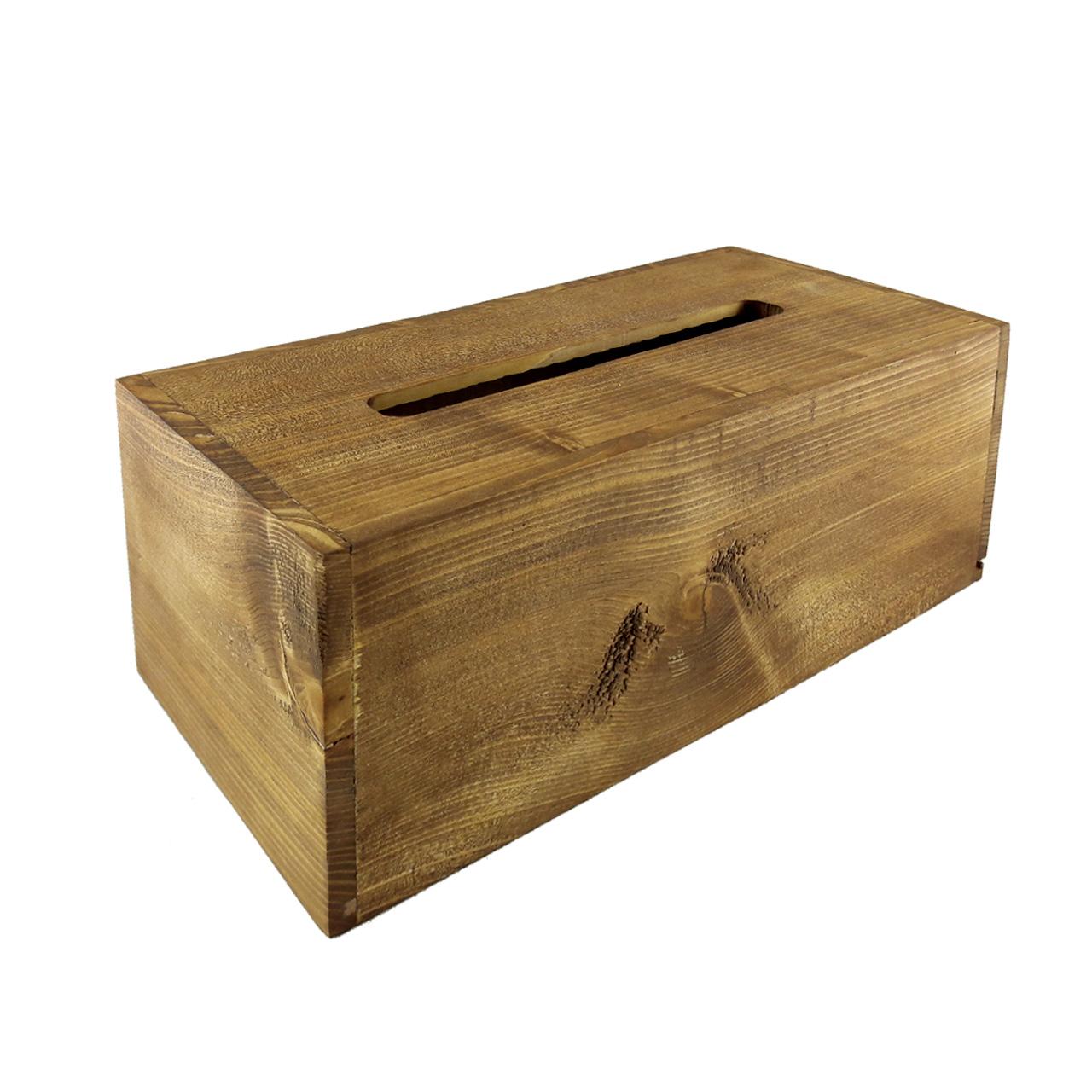 جعبه دستمال کاغذی مدل FR-1