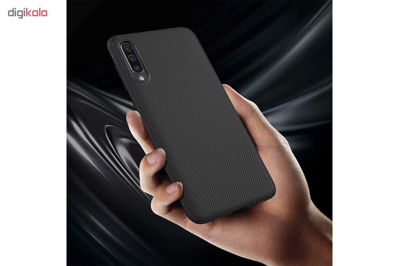 کاور سامورایی مدل Ultimate Experience مناسب برای گوشی موبایل سامسونگ Galaxy A50s/A30s/A50 main 1 2