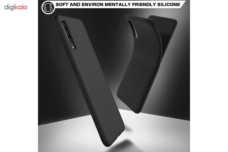 کاور سامورایی مدل Ultimate Experience مناسب برای گوشی موبایل سامسونگ Galaxy A50s/A30s/A50 main 1 3