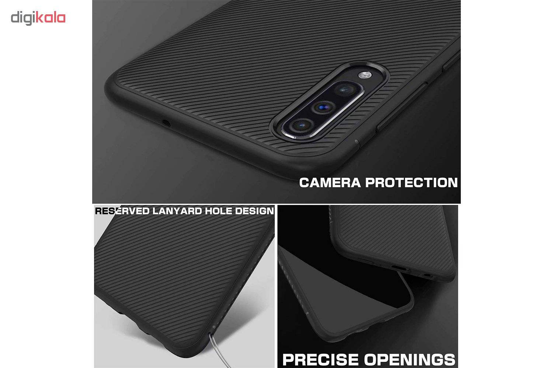 کاور سامورایی مدل Ultimate Experience مناسب برای گوشی موبایل سامسونگ Galaxy A50s/A30s/A50 main 1 4