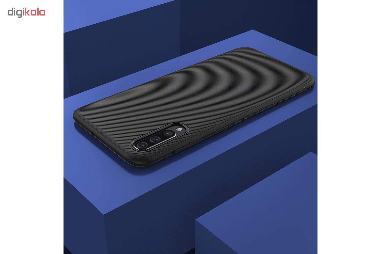کاور سامورایی مدل Ultimate Experience مناسب برای گوشی موبایل سامسونگ Galaxy A50s/A30s/A50 main 1 6