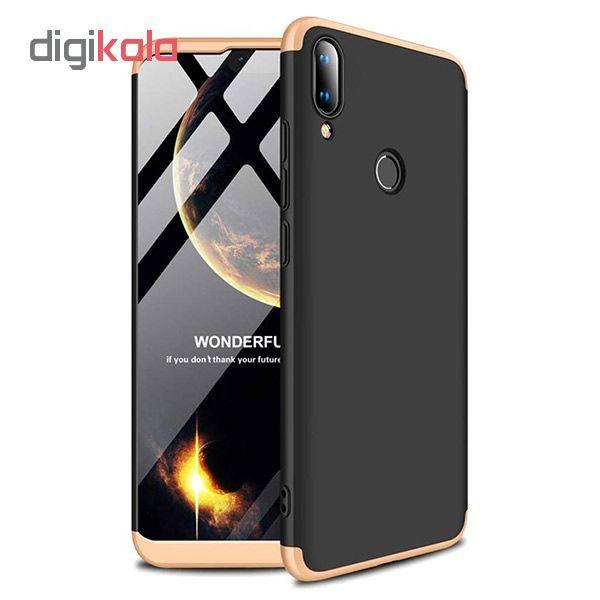 کاور 360 درجه جی کی کی مدل Y9 مناسب برای گوشی موبایل هوآوی Y9 2019 main 1 1