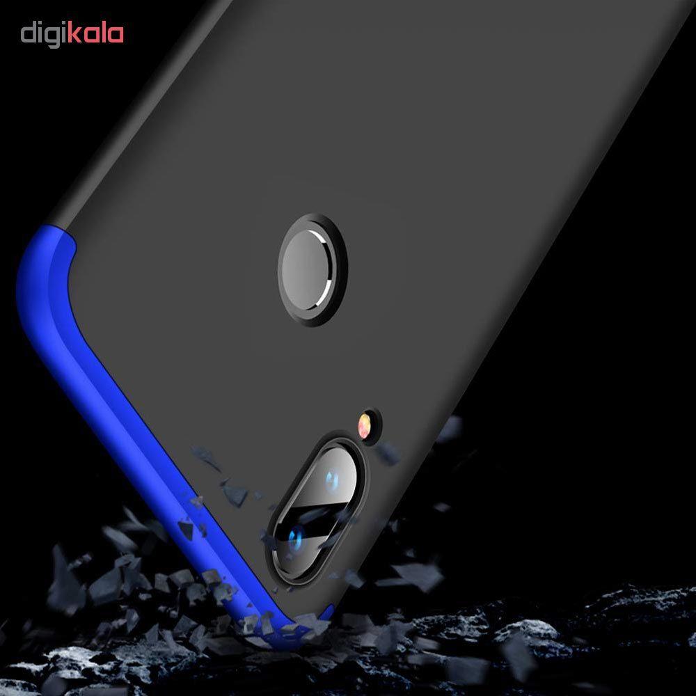 کاور 360 درجه جی کی کی مدل Y9 مناسب برای گوشی موبایل هوآوی Y9 2019 main 1 2