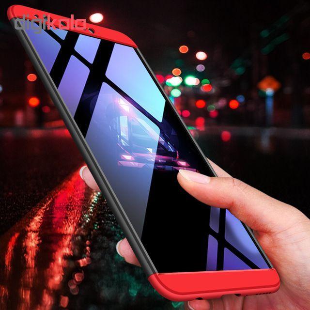 کاور 360 درجه جی کی کی مدل Y9 مناسب برای گوشی موبایل هوآوی Y9 2019 main 1 6