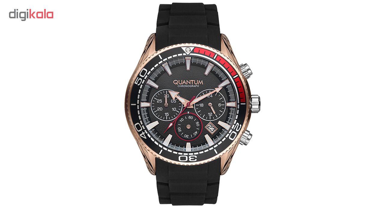 ساعت مچی عقربه ای مردانه کوانتوم کد ADG743.451
