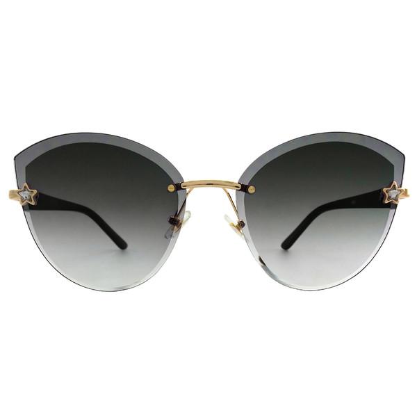 عینک آفتابی زنانه دیتیای کد 422