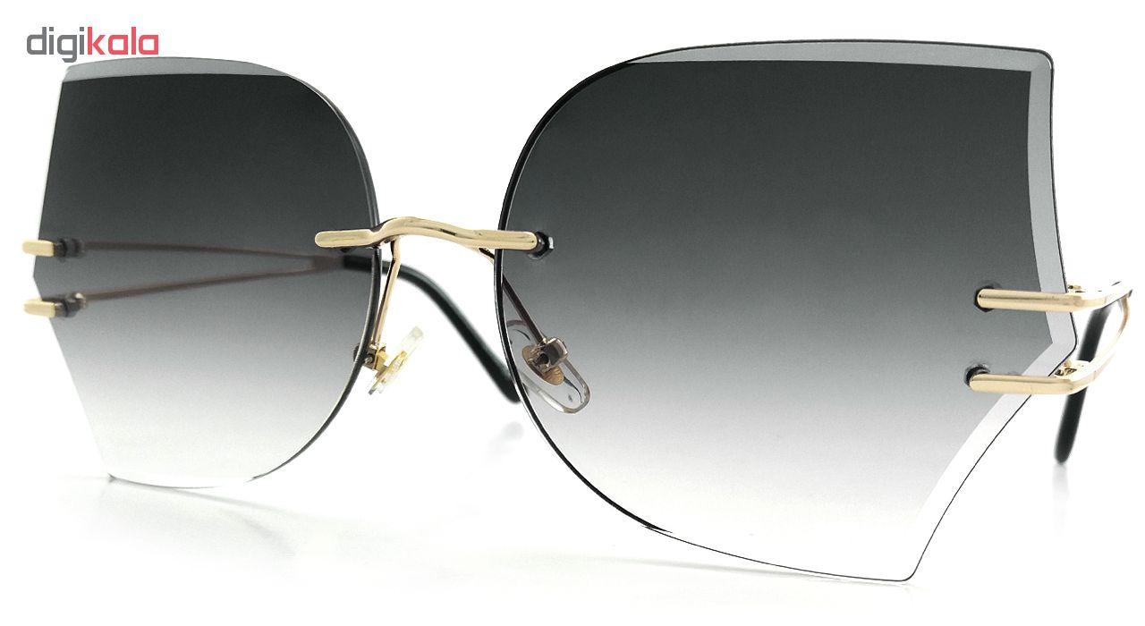 عینک آفتابی زنانه دیتیای کد 415