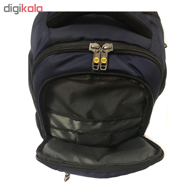 کوله پشتی لپ تاپ مدل K621 مناسب برای لپ تاپ 15.6 اینچی