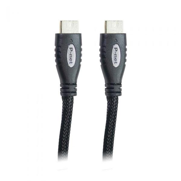 کابل HDMI پی نت مدل AR201 طول 1.5 متر