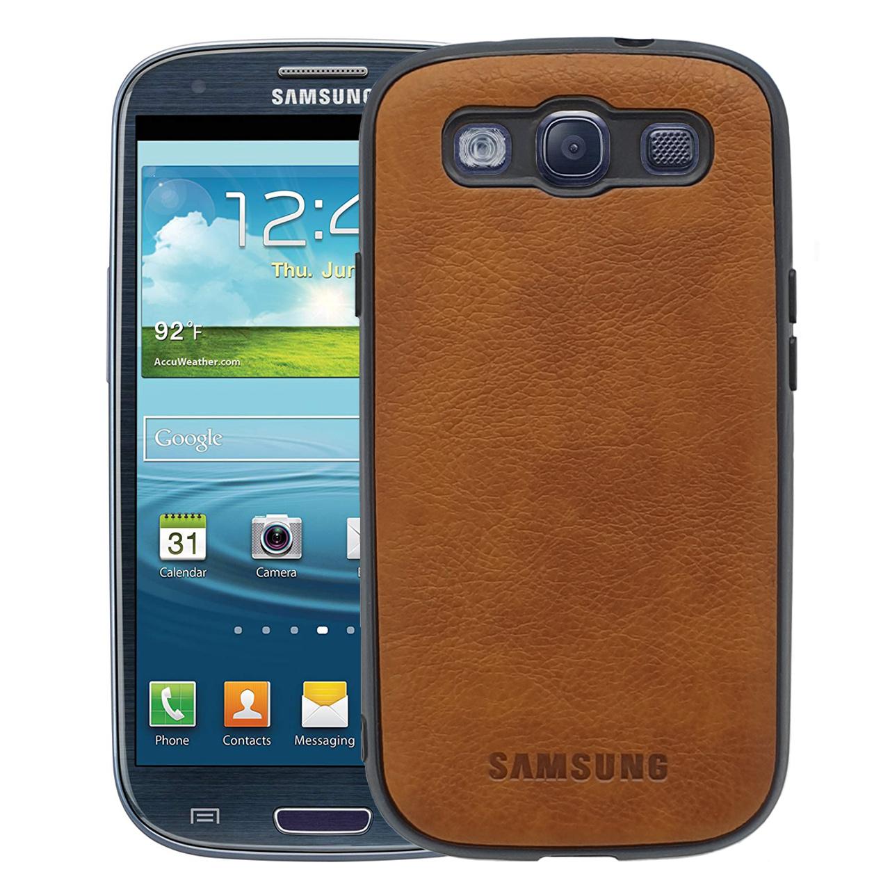 کاور دکین مدل SA-L1 مناسب برای گوشی موبایل سامسونگ Galaxy S3