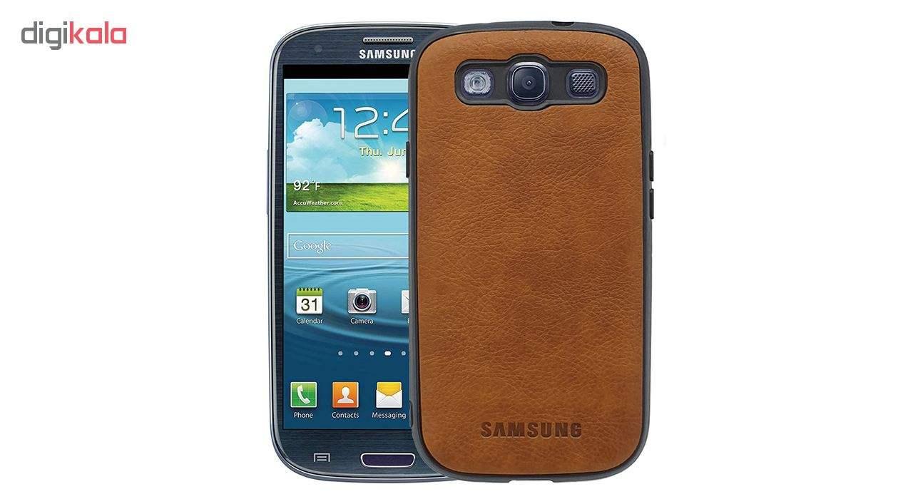 کاور دکین مدل SA-L1 مناسب برای گوشی موبایل سامسونگ Galaxy S3 main 1 1