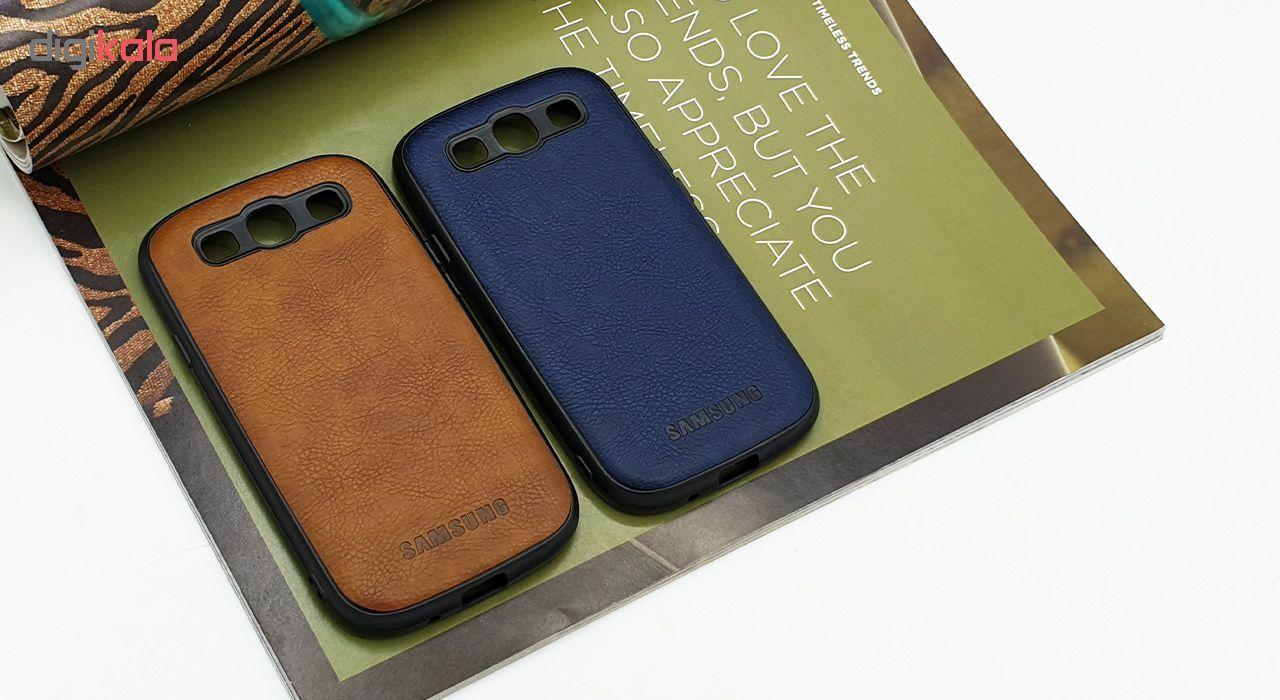 کاور دکین مدل SA-L1 مناسب برای گوشی موبایل سامسونگ Galaxy S3 main 1 2
