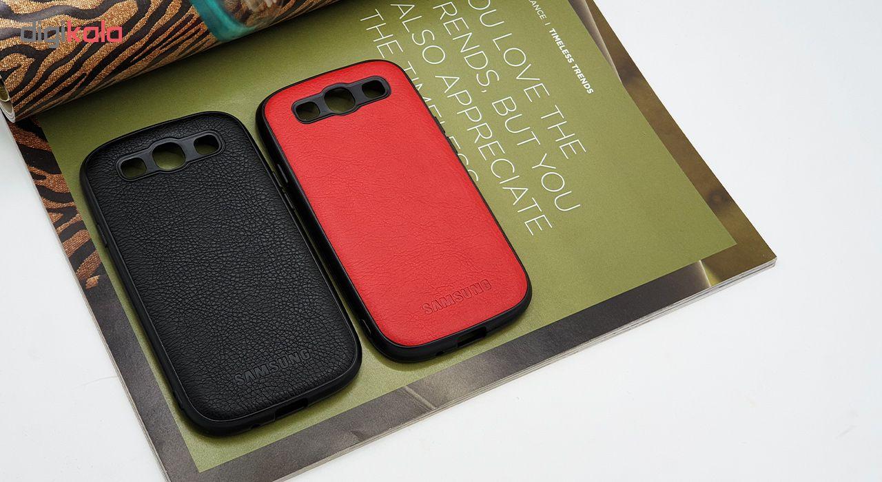 کاور دکین مدل SA-L1 مناسب برای گوشی موبایل سامسونگ Galaxy S3 main 1 4