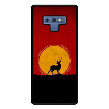 کاور آکام مدل AN91334 مناسب برای گوشی موبایل سامسونگ Galaxy Note 9