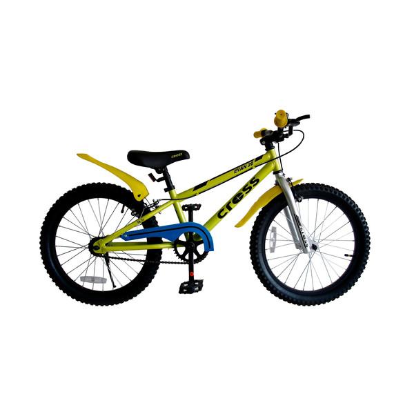 دوچرخه کوهستان کراس مدل EVAN سایز 20