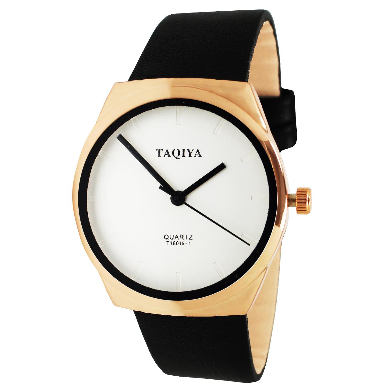 ساعت مچی عقربه ای زنانه تاکیا مدل Ta-01