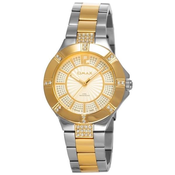ساعت مچی عقربه ای زنانه اوماکس مدل 48SYT16I
