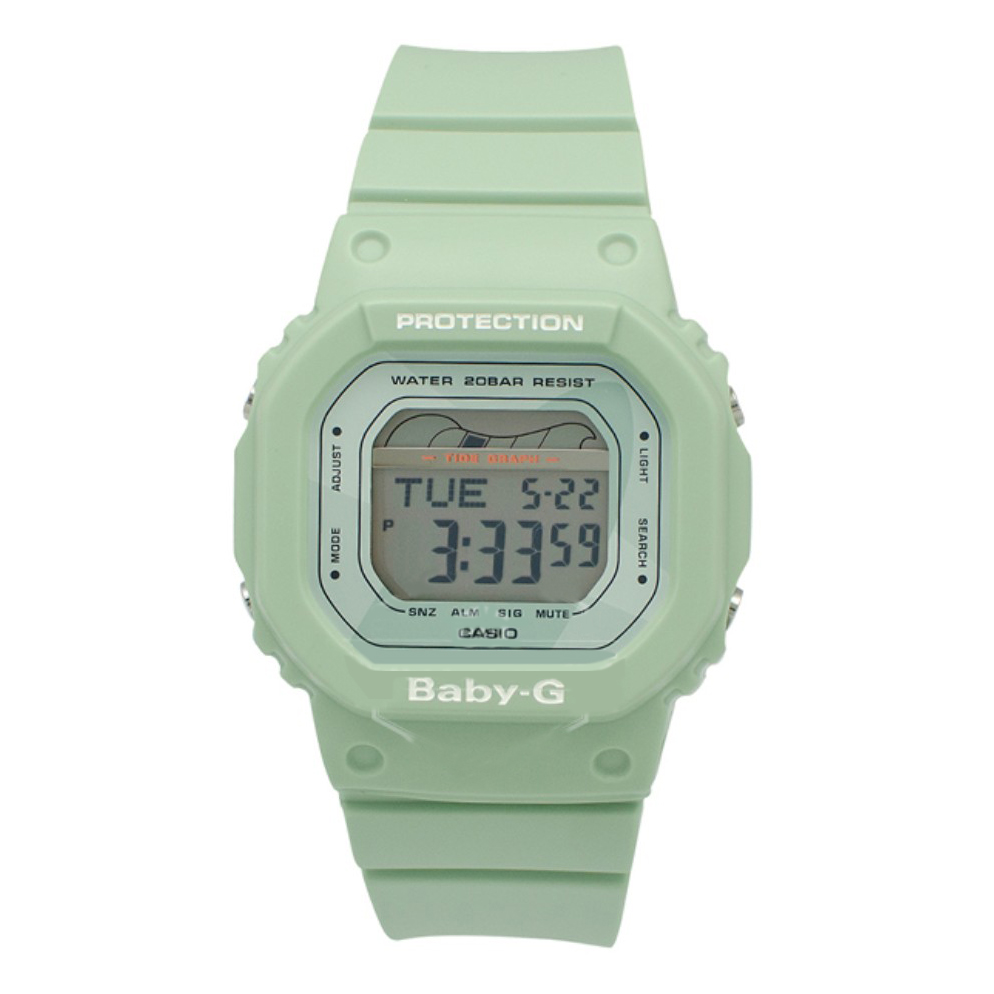 ساعت مچی  دیجیتال زنانه کاسیو مدل BLX-560-3D