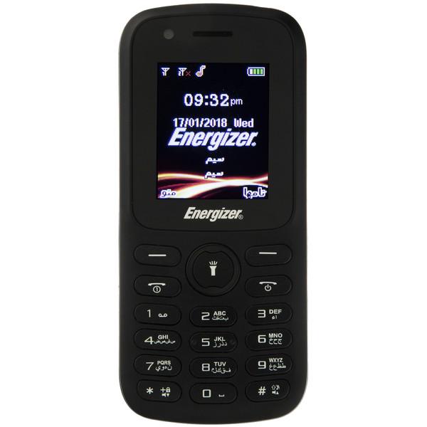 گوشی موبایل انرجایزر مدل Energy E11 دو سیم کارت