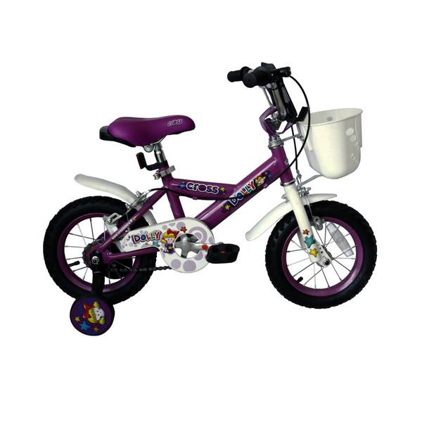 دوچرخه کراس مدل DOLLY سایز 12