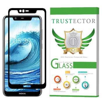 محافظ صفحه نمایش تراستکتور مدل GSS مناسب برای گوشی موبایل نوکیا X5 / 5.1 Plus