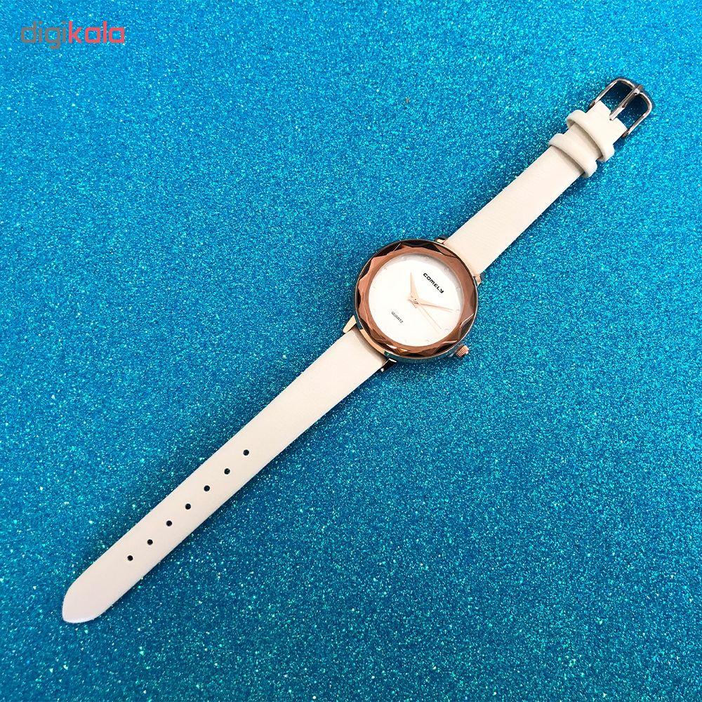 ساعت مچی عقربه ای زنانه کاملی کد W2002