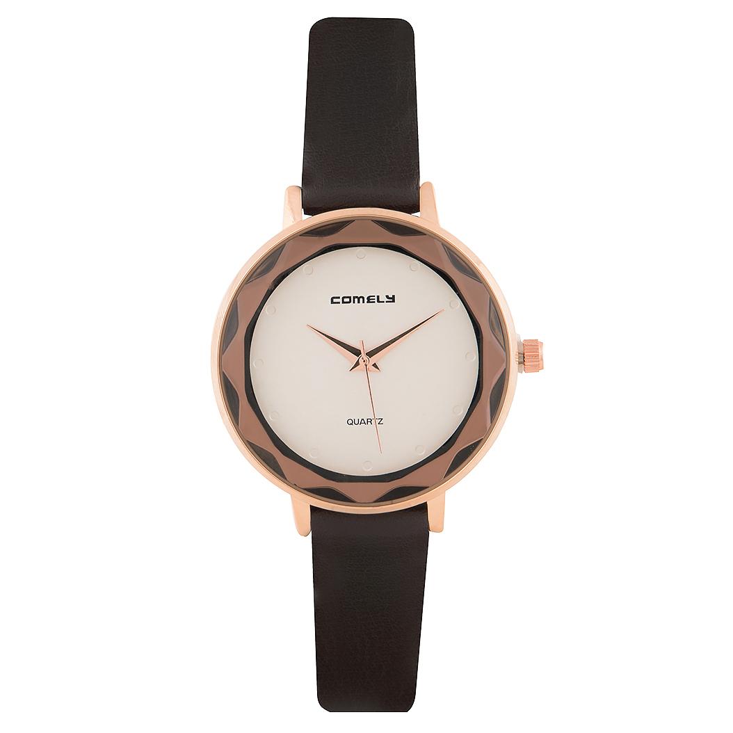ساعت مچی عقربه ای زنانه کاملی کد W2003