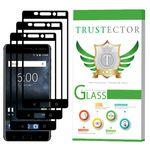 محافظ صفحه نمایش تراستکتور مدل GSS مناسب برای گوشی موبایل نوکیا 6 بسته 3 عددی thumb