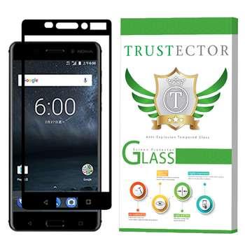 محافظ صفحه نمایش تراستکتور مدل GSS مناسب برای گوشی موبایل نوکیا 6