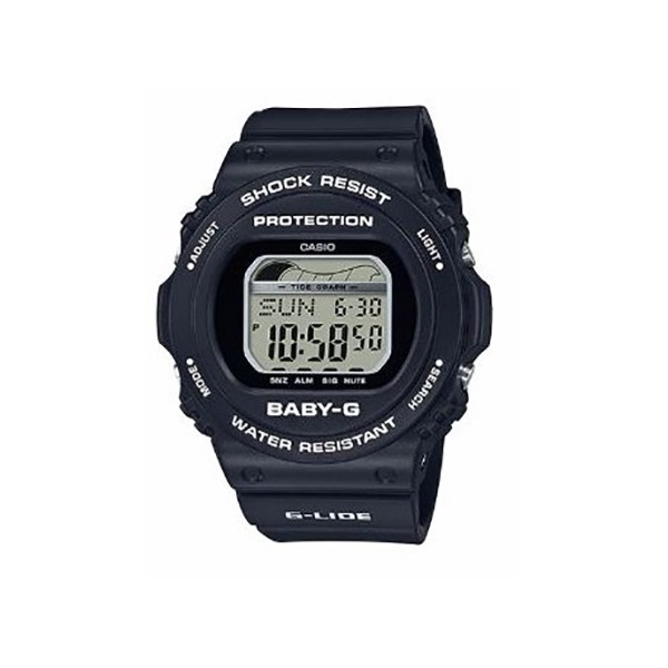 ساعت مچی دیجیتالی زنانه کاسیو مدل BLX-570-1DR 14
