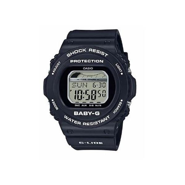 ساعت مچی دیجیتالی زنانه کاسیو مدل BLX-570-1DR