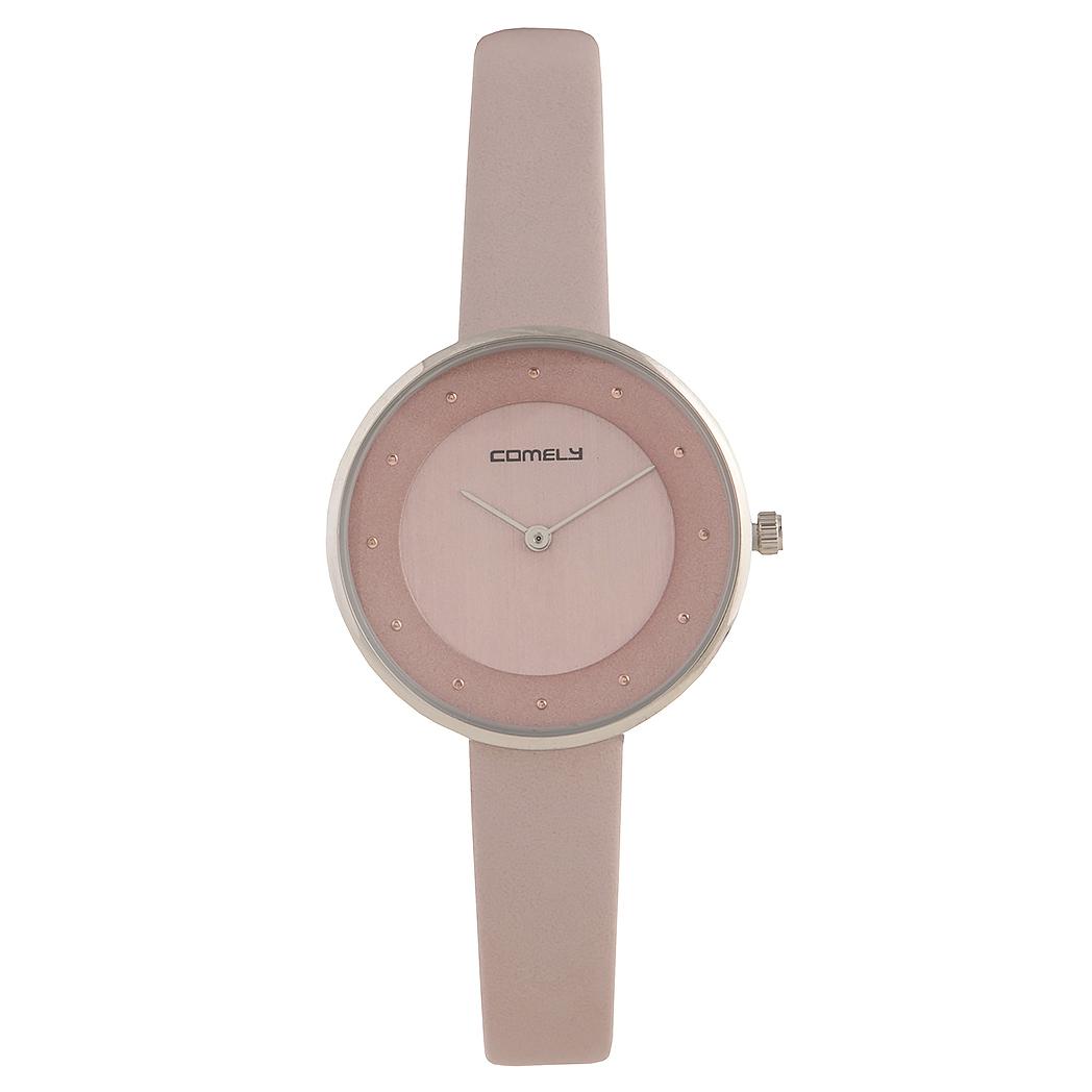 ساعت مچی عقربه ای زنانه کاملی کد W2005 35