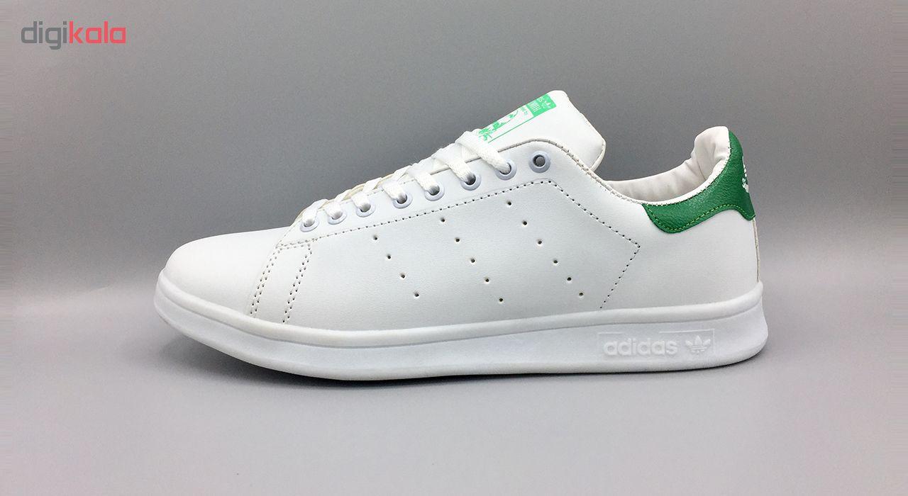 کفش راحتی مدل STAN SMITH-WH