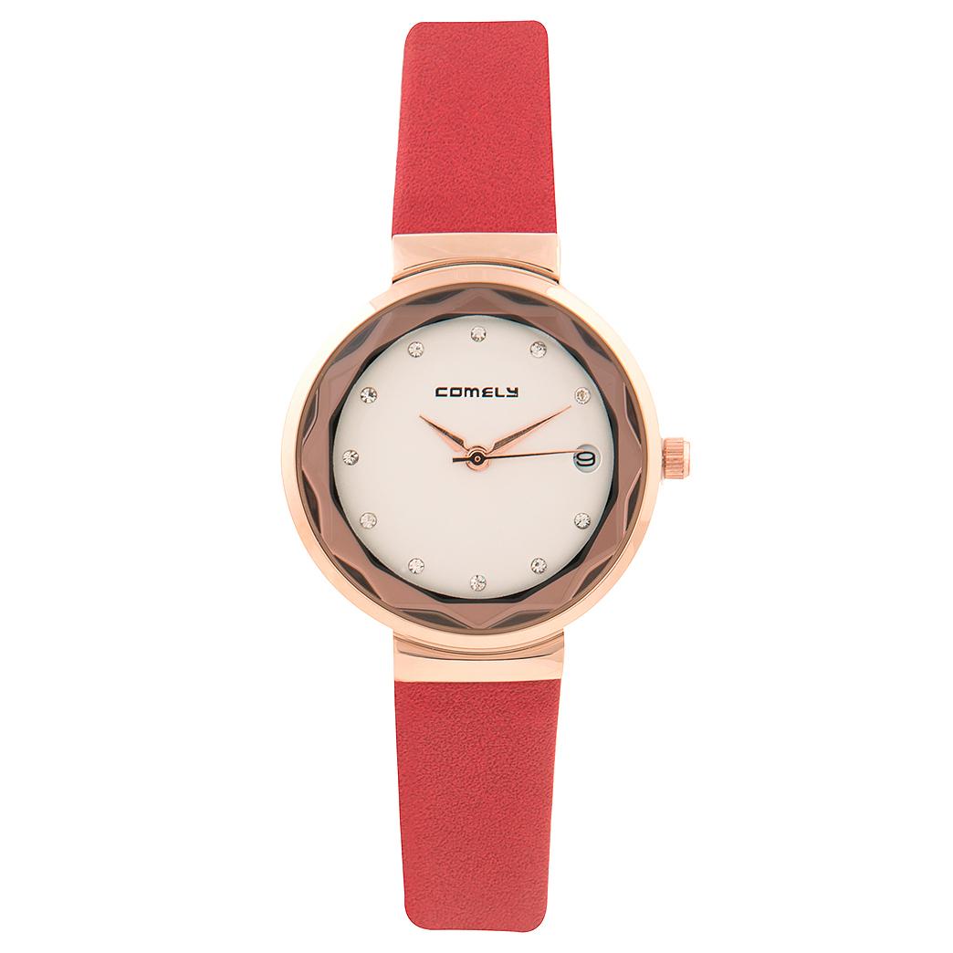 ساعت زنانه برند مدل Royal Oak کد HC2171