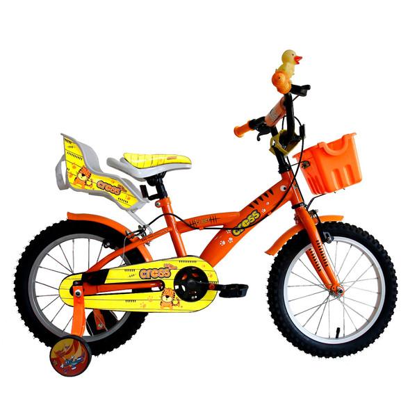 دوچرخه شهری کراس مدل TIGER سایز 16