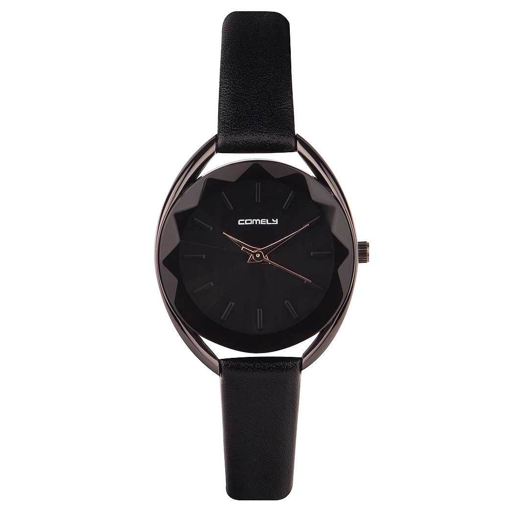 ساعت مچی عقربه ای زنانه کاملی کد W2012 17