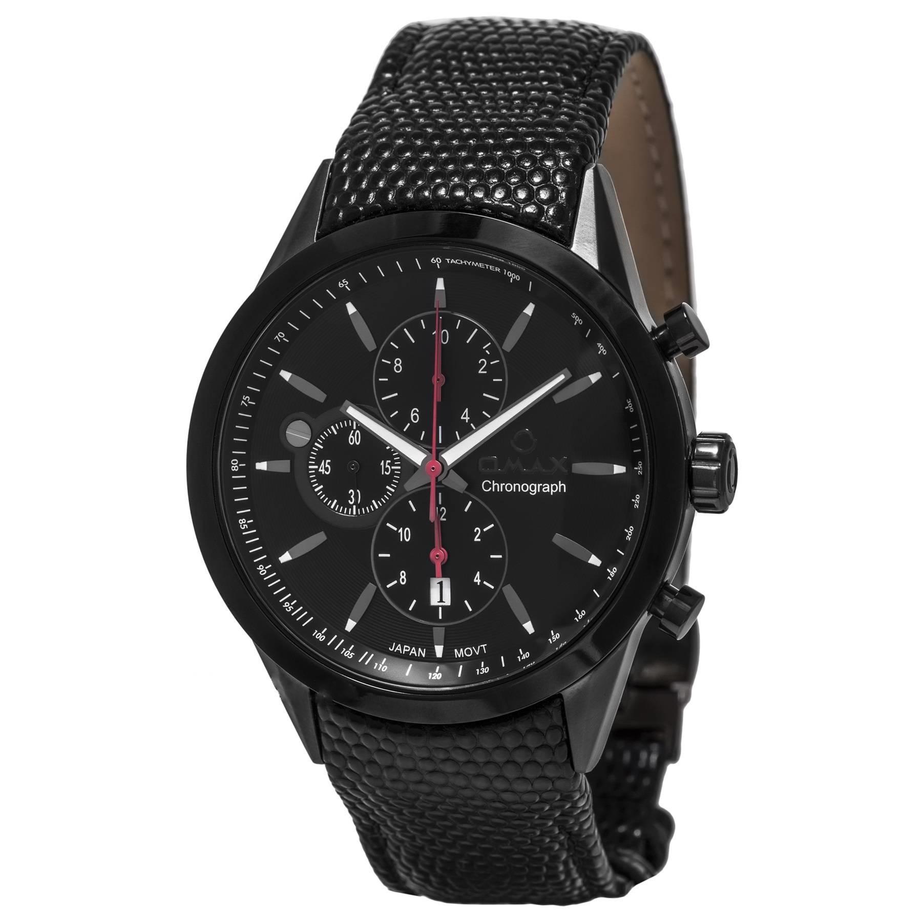 کد تخفیف                                      ساعت مچی عقربه ای مردانه اوماکس مدل MG09K22I