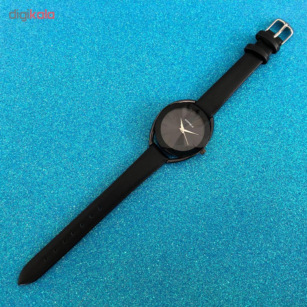 ساعت مچی عقربه ای زنانه کاملی کد W2012