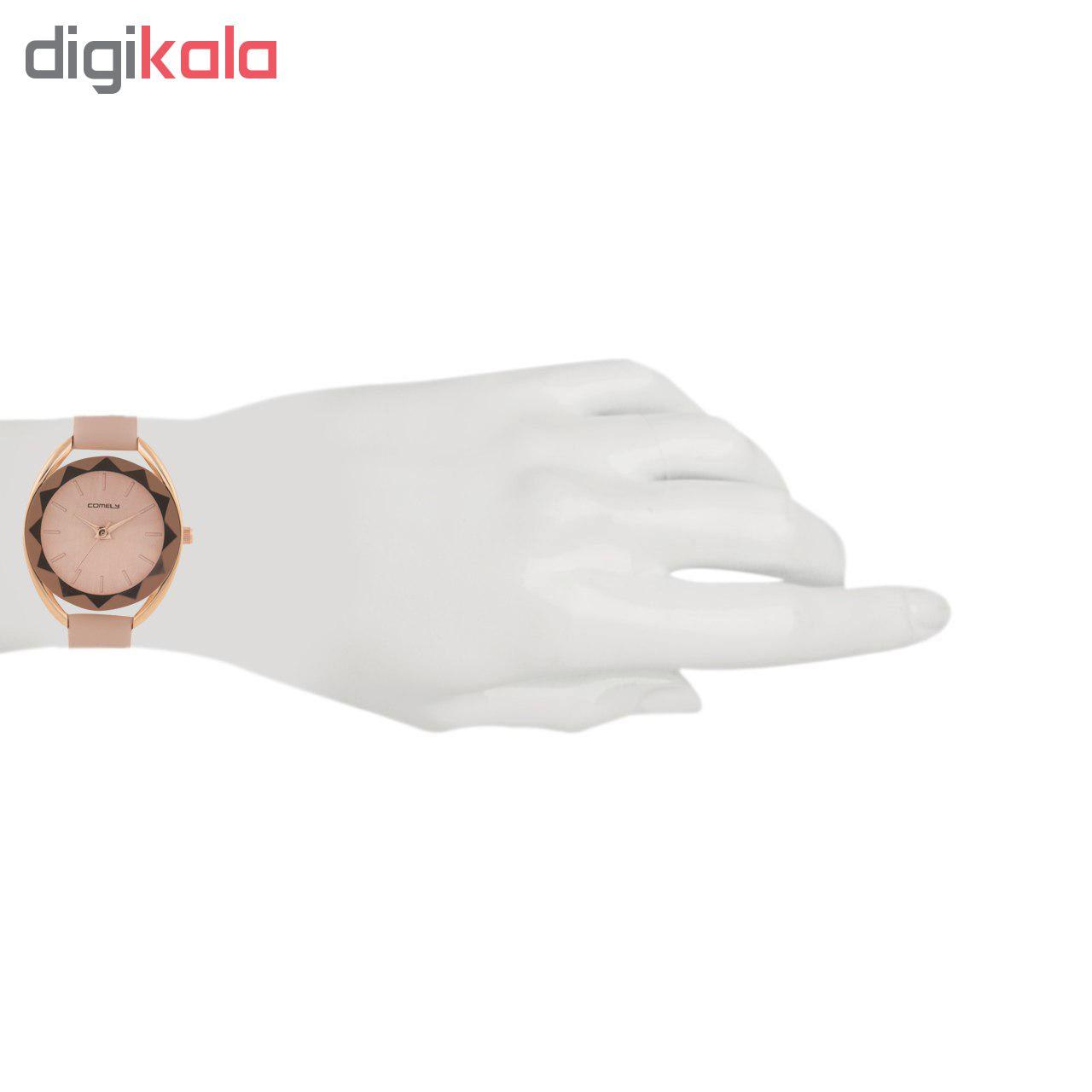 ساعت مچی عقربه ای زنانه کاملی کد W2013