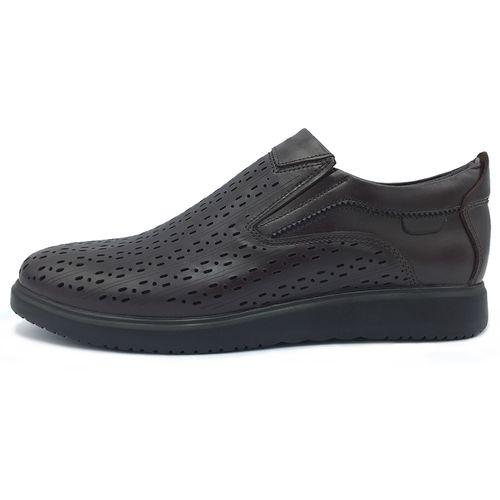 کفش روزمره مردانه مدل PARHAM-GH