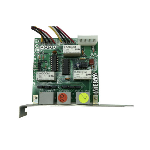 کارت امنیت شبکه صاایران مدل M14552