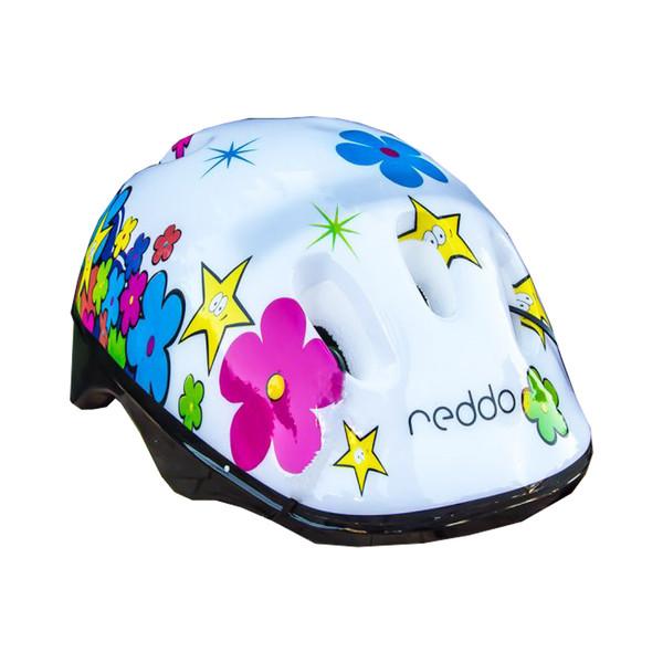 کلاه دوچرخه سواری ریدو مدل flowers کد 2781