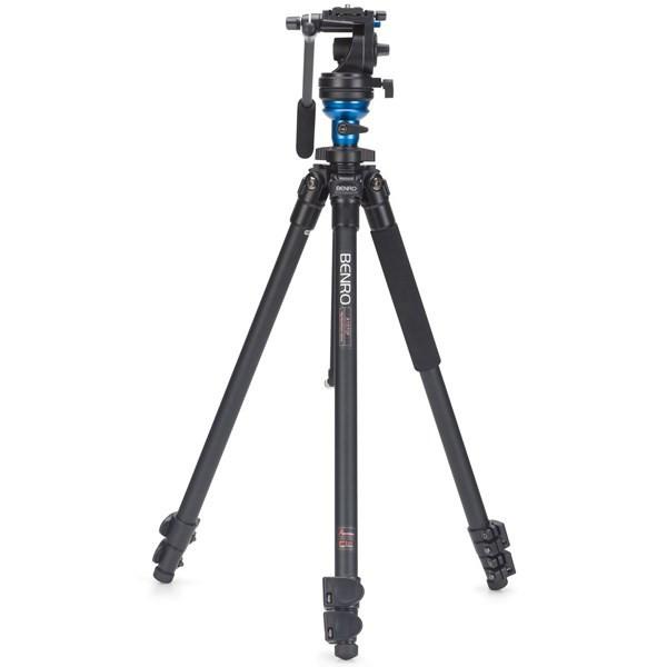 سه پایه دوربین بنرو مدل A1573 FS2