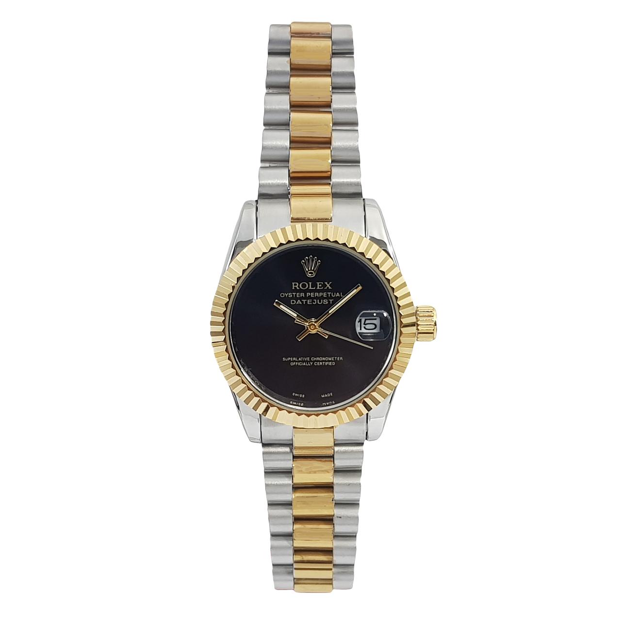 ساعت مچی عقربه ای زنانه مدل RX-BG