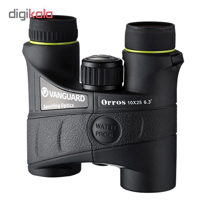 دوربین دو چشمی ونگارد مدل Orros 10x25