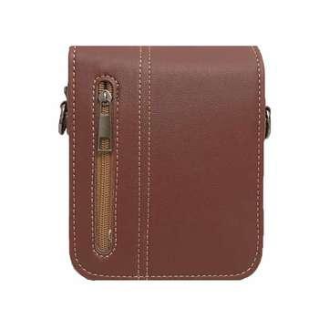 کیف دوشی مردانه مدل 200