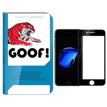 محافظ صفحه نمایش گوف مدل TI-001 مناسب برای گوشی موبایل اپل Iphone 7 / 8