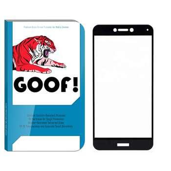 محافظ صفحه نمایش گوف مدل TI-001 مناسب برای گوشی موبایل آنر 8Lite