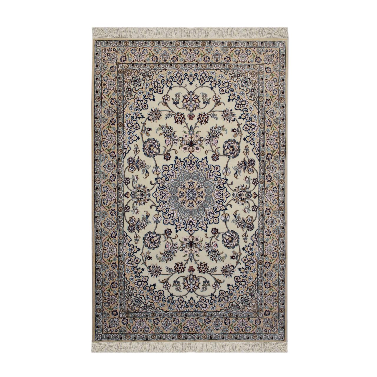 فرش  دستبافت  سه متری کد 1105710